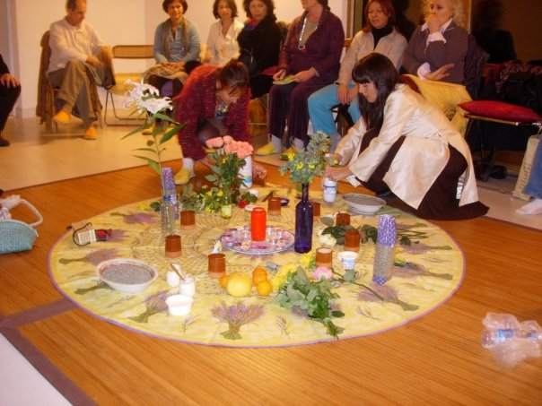 Earth Healing Ceremonies