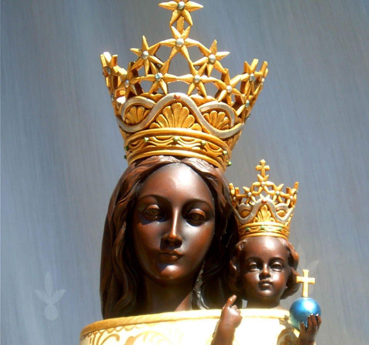 Black Virgin Pilgrimages in theAmericas