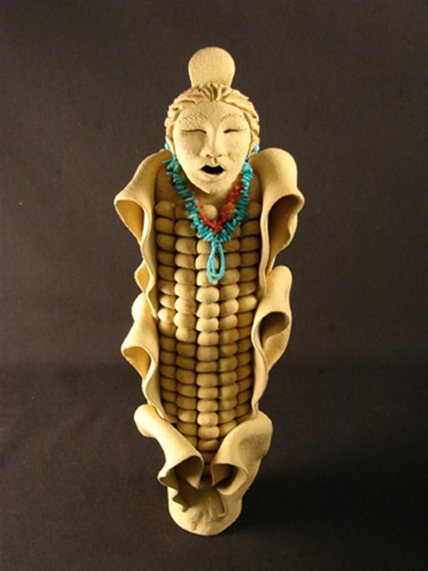 Journey of the Corn Mother